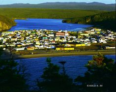 'PLACENTIA' NEWFOUNDLAND CANADA Newfoundland Canada, Newfoundland And Labrador, O Canada, Canada Travel, All About Canada, Float Your Boat, The Province, Nova Scotia, Countries Of The World