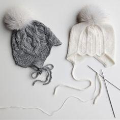 Lune sager snart klar til en lille skagbo jeg kender ♡ #blondehue #knittingforolive #vintergæk #finest_strik
