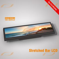 15 Best Creworld-Stretched bar lcd display images | Bar