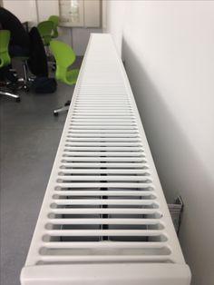 korte lijnen horizontaal en twee lange lijnen verticaal, het lijkt op een ladder dat platigt