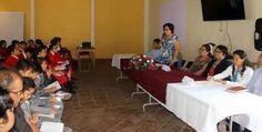 Con ciclo de conferencias, Ayuntamiento de Zaachila celebra el Día Mundial de la Madre Tierra