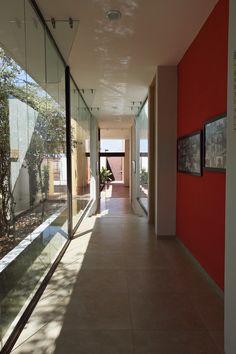 Casa ES1,Courtesy of Seijo Peon Arquitectos