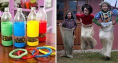 Deixe seu arraiá muito mais animado! Veja sugestões de brincadeiras antigas para festa junina.
