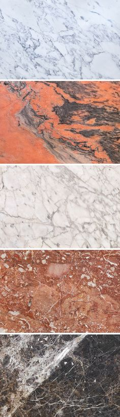5 Marble Textures | GraphicBurger