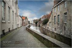 Brugge by patrickdesmet