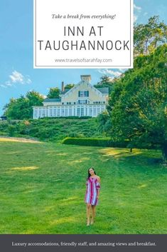 An Honest Review of the Inn at Taughannock in the Finger Lakes Region of New York. The luxurious and charming Inn has some of the best views of Lake Cayuga and private access to Taughannock Falls State Park. #charminginns #victorianhomes #hotels #travel New England Travel, New York Travel, Travel Usa, Most Luxurious Hotels, Best Hotels, Luxury Inn, Farm Town, Lake Hotel, City North