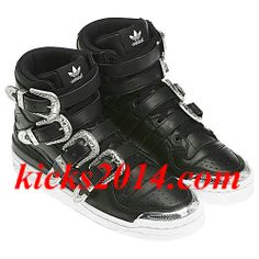 15749e2aca44 Mens Originals Adidas Jeremy Scott Forum Hi Trainers Jeremy Scott Adidas  Shoes