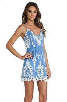 Joao Dress
