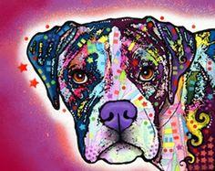 The Boxer Print http://www.dogparkpublishing.com/product_info.php/the-boxer-print-p-275#.VKrzESvF98E