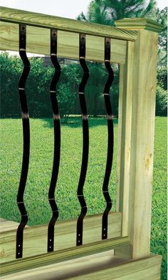 Best Horizontal Porch Railing For The Home Pinterest 640 x 480