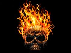 The Fire Skull Wall Art, Skull Art Print, Skull Wall Decor, Abstract Skull Wall Hangings, Print On Canvas Framed Wall Art Skull Wallpaper, Images Wallpaper, Dark Wallpaper, Wallpaper Gallery, Wallpaper Desktop, Hd Desktop, Cellphone Wallpaper, Skull Wall Art, Skull Artwork