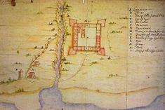 Toscana Forte e torre di Antignano (sec. XVII)