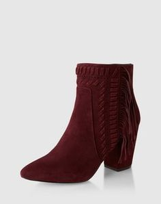 "Boots: Rebecca Minkoff ""Ilan"". Click on the picture to get the product <3"
