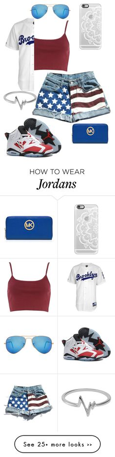 """""""Happy 4th"""" by areign on Polyvore"""