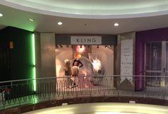 KLING Tiendas