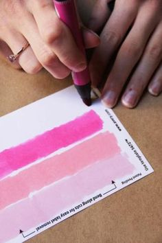 diy colour-coding stickers - this is so obvious, but yet so brilliant. by augusta
