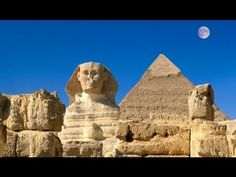 Seven Wonders of the Ancient World (a Discovery Channel Documentary) - Pinning for our homeschool history studies