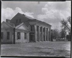 Woodlawn Plantation :: Robert Tebbs Photograph