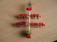 Madame Petite: Kerst-Workshopje: Koekjesboom