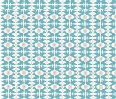 dove fabric by marfran on Spoonflower - custom fabric