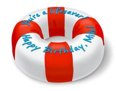 Nautical Party Ideas | Sailing Party Ideas at Birthday in a Box