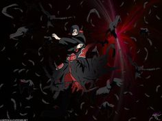 Itachi Uchiha bio by lathdes101 by lathdes101 | Publish with Glogster!