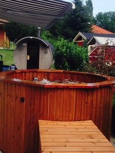 Outdoor Sauna, Indoor Outdoor, Outdoor Decor, Sauna Kits, Aqua, Outdoor Storage, Outdoor Furniture, Home Decor, Bathing