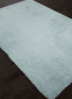Microfiber rugs that beg to be touched! Extremely soft in great colors this rug is a must have. Polyester is dirt and stain resistant and will look great for. 8x10 Area Rugs, Blue Area Rugs, Jaipur Rugs, Wool Art, Rugs In Living Room, Shag Rug, Home Goods, Pattern, Stuff To Buy