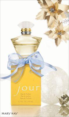 Journey® Eau de Parfum, vem ver lindo e espalhar sua fragrâcia com menta e lírios em volta de mim, vem. ;)