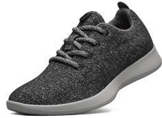 """allbirds wool runners, sneakers.  """"A remarkable shoe that's soft, lightweight, breathable, and fits your every move"""".  available in lace-up and slip on styles.  want to try these!     lj"""