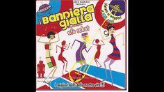 I Bandiera Gialla - Stand By Me/Diana/Oh Carol/Quando Vien La Sera (cover)