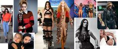 In the past, the definition of supermodel was fairly clear-cut, but Kendall Jenner and Gigi Hadid's rise from reality stars to top models raises the question: What does supermodel mean now?