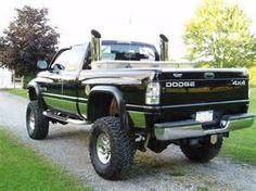 2001 dodge ram 1500 regular cab - 2001 Dodge Ram 1500 Lifted Single Cab