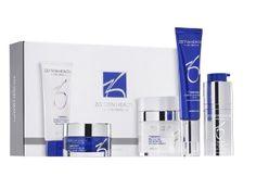 Amazon.com: ZO Skin Health Level III: Aggressive Anti-aging Treatment with Radical Night Repair Plus Program: Beauty