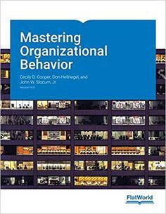 4 Key Forces Affecting Organizational Behavior   Higher Studies