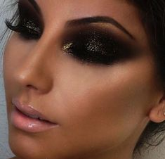 Remarkable > Eye Makeup For Brown Eyes Simple :D