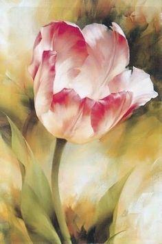 Pin Von Silvanapc Auf Pinturas In 2020 Wie Man Blumen Malt