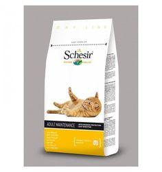 SCHESIR CAT ADULT MONOPROTEICO CON POLLO 400 GR #petshouseacerra    3,85 €    Clicca sul link -> https://www.pets-house.it/per-gatti-adulti/3585-schesir-cat-adult-monoproteico-con-pollo-400-gr-8005852760029.html