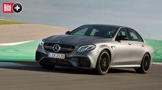 *** BILDplus Inhalt *** Mercedes-AMG E 63 S - Die stärkste E-Klasse aller Zeiten