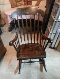 US $375.00 in Antiques, Furniture, Chairs