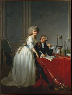 ArtistaJacques-Louis David; Ano1788; Tipoóleo sobre tela; Dimensões259,7 centímetros × 194,6 ;centímetros (102,2 na na 76,6 ×); LocalizaçãoMetropolitanMuseumofArt , Nova Iorque;  O casal em seu escritório.
