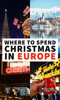 Best Places to celebrate Christmas in Europe, magical places to spend Christmas in Europe, where to spend Christmas in Europe, Europe, best Christmas destination in Europe, winter in Europe, Europe Christmas travel, Europe travel tips for winter, holiday travel tips, where to spend Christmas in Europe, holiday travel tips, Vienna in winter, Cologne Christmas, Czech Republic Edinburgh in winter, #Christmas #Europe #Travel