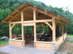 Recent construction by Homestead Timber Builders.