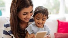 What is the Right Age to Give a Kid a Smartphone? - Getting your wires crossed with your kids about the right time for them to go wireless? Read on to see how other parents made the decision.