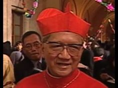 Canonization process of Cardinal Van Thuan goes forward. First step completed