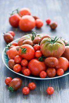 Tomatoes- Enough said..