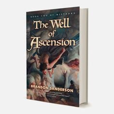 The Well of Ascension Hardcover