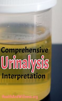 Master the Urinalysis and improve your diagnostic skills! This comprehensive guide to interpreting a urinalysis will help give you a solid understanding. #UA #Urinalysis #Labs