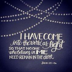 John 12:46