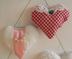 ozdoby choinkowe handmade
